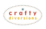 Crafty Diversions Logo