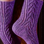 Crocus Vernus Sock